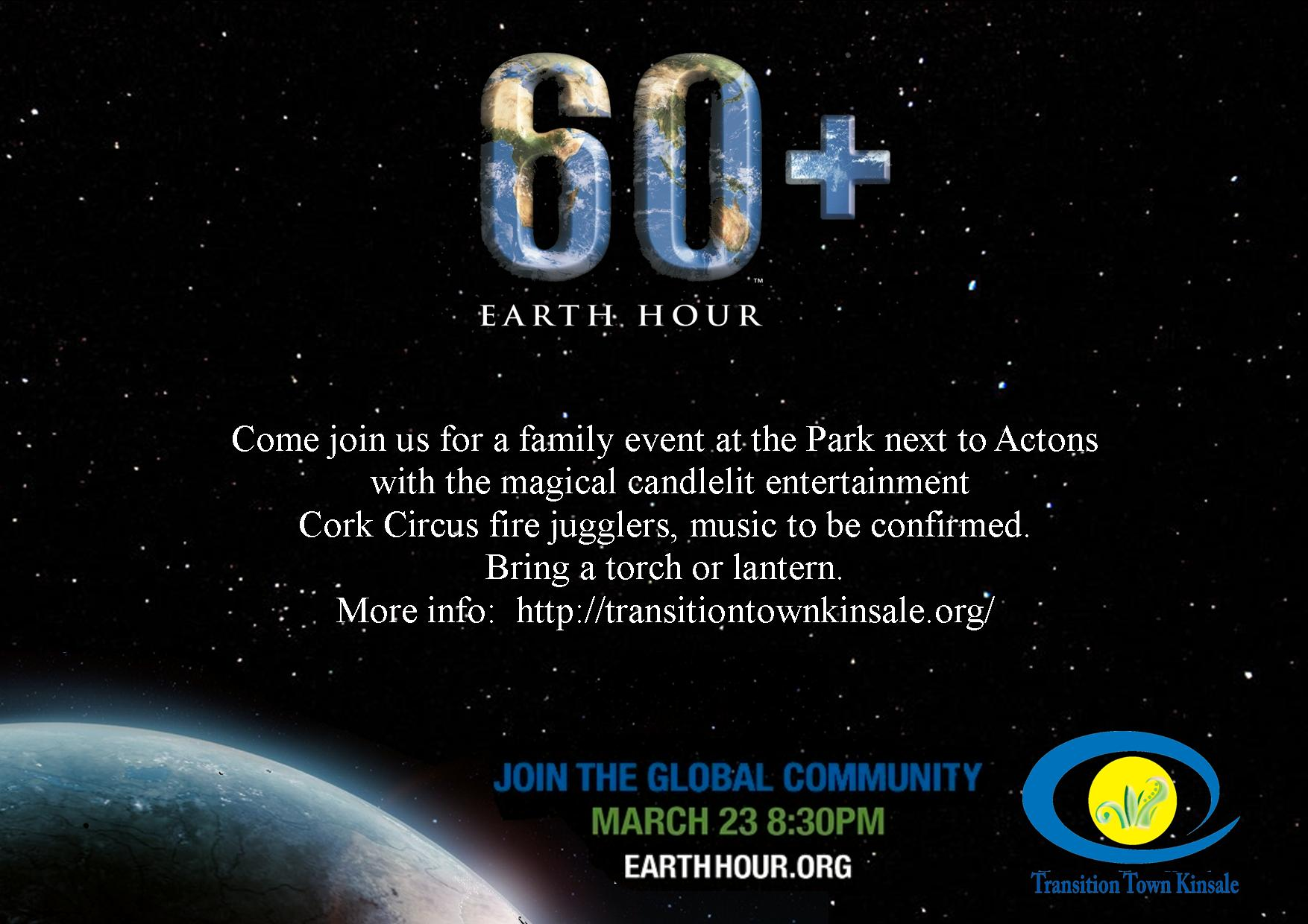 EARTH HOUR poster 2013 3rd version jpeg