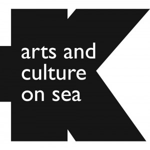 arts & culture on sea logo