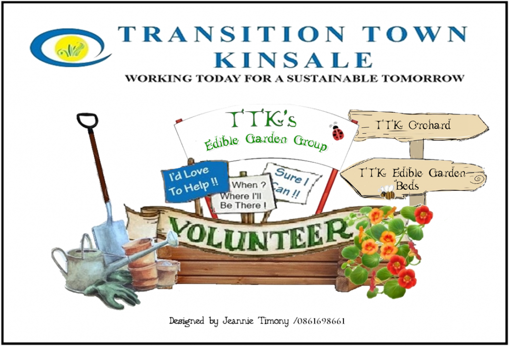 Transition Town Kinsale Meitheal